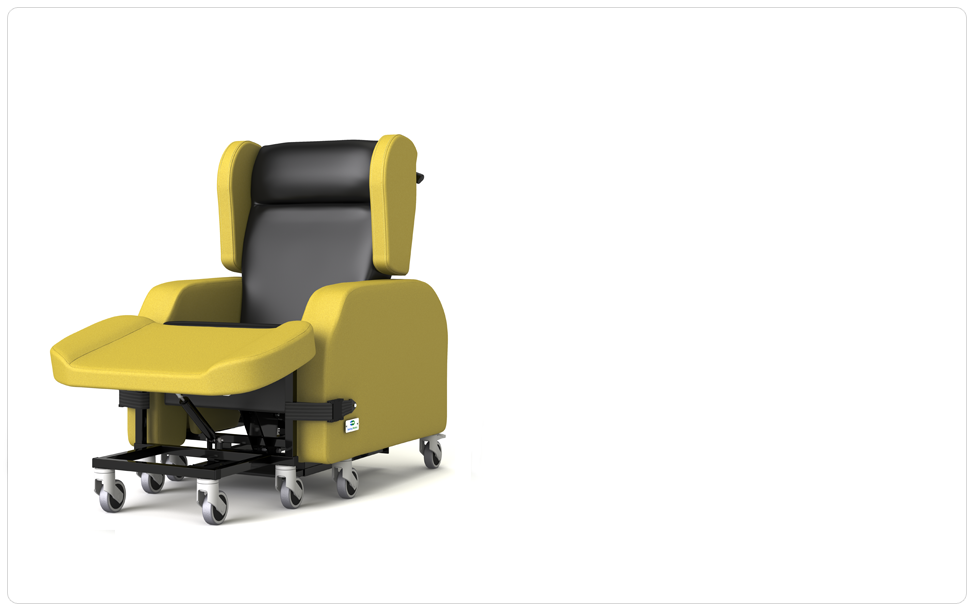 Disability Seating & Tilt in Space Chairs | Seating Matters UK ...