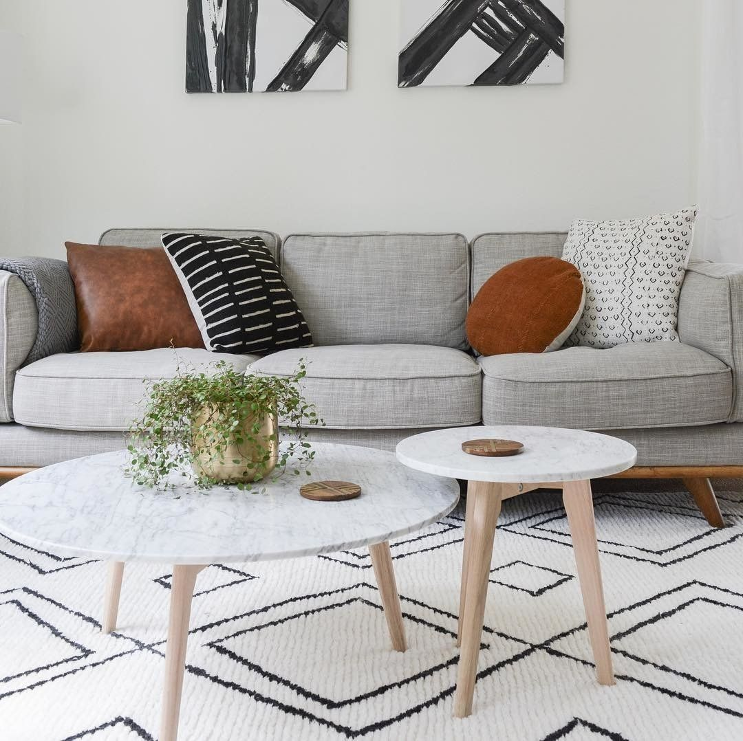 Mara Oak Side Table In 2020 Coffee Table Scandinavian Furniture Furniture #oak #living #room #end #tables