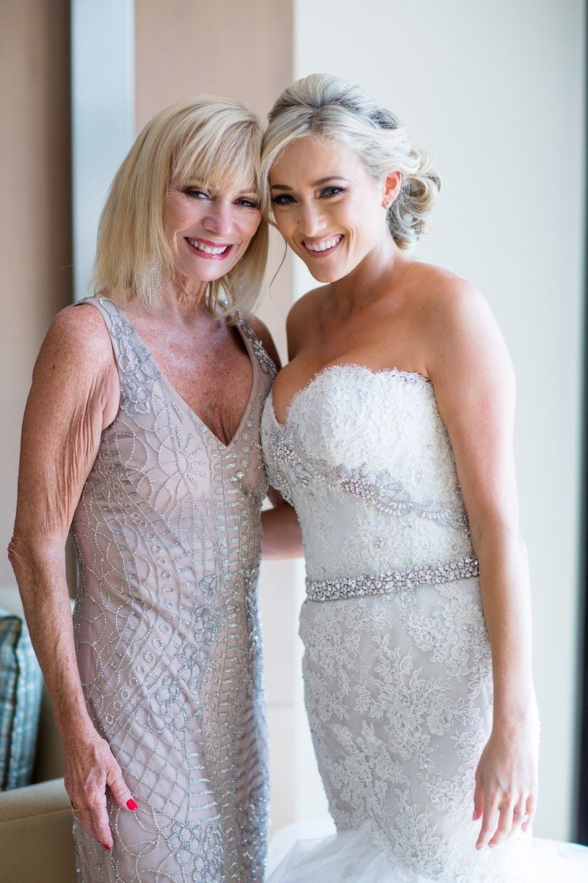 Mother of the bride wedding dresses nordstrom  Wedding Dress Mother of the Bride Dress  She Said Wedding