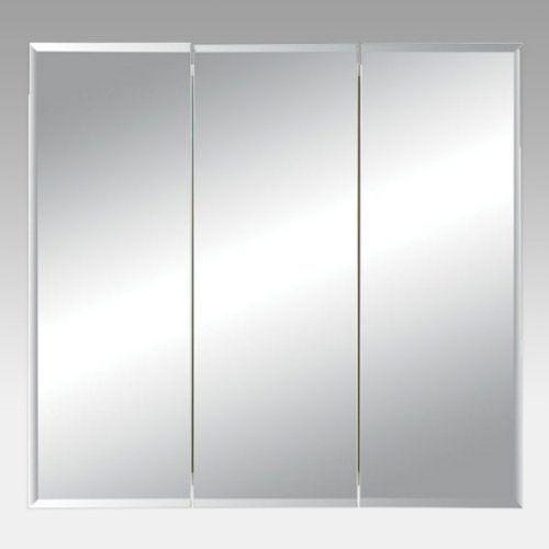 Broan Nutone Horizon Triple Door 48w X 28 25h In Recessed