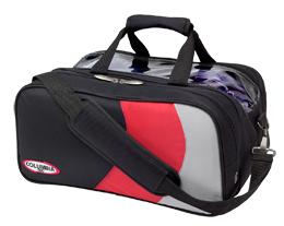 300 Pro Series 2 Ball Tote With Shoe Pocket Bags Bowling Bags Gym Bag