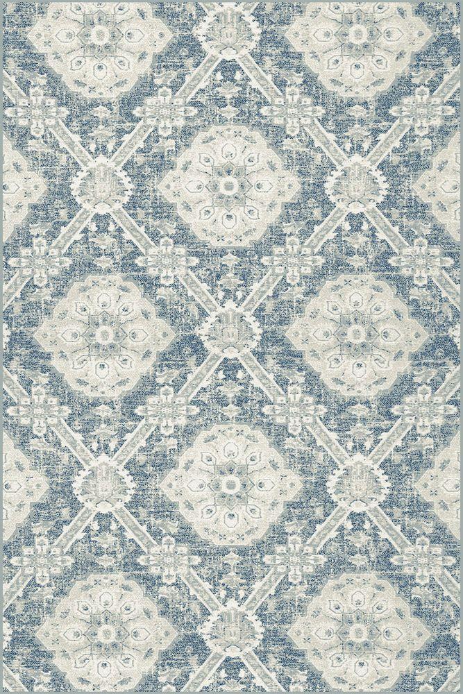 Teppich, Design Modern , 200x300 Cm, Türkis, Wolle !