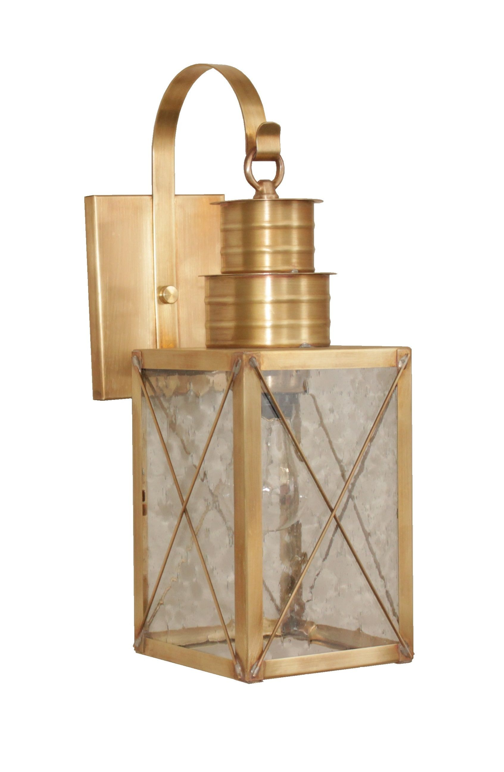 Brass Traditions 221 P Wall Lantern In Antique Brass Brasstraditions Ctmade Quality Handcraft Outdoor Hanging Lanterns Outdoor Walls Outdoor Wall Lighting