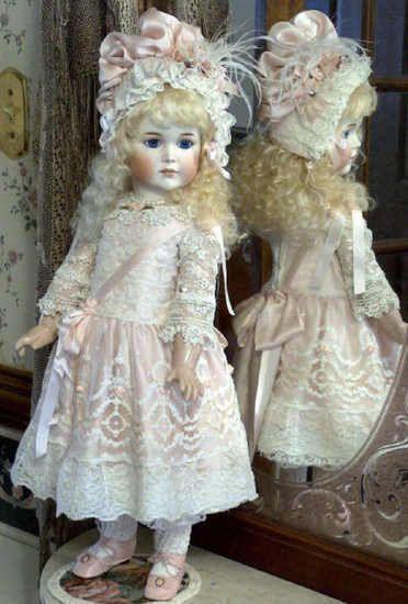 Mein Liebling K&R 117 | Dreamy Dolls | Pinterest | Dolls ...