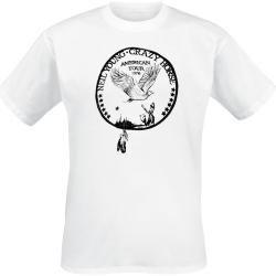 Photo of Neil Young 1976 Crazy T-ShirtEmp.de