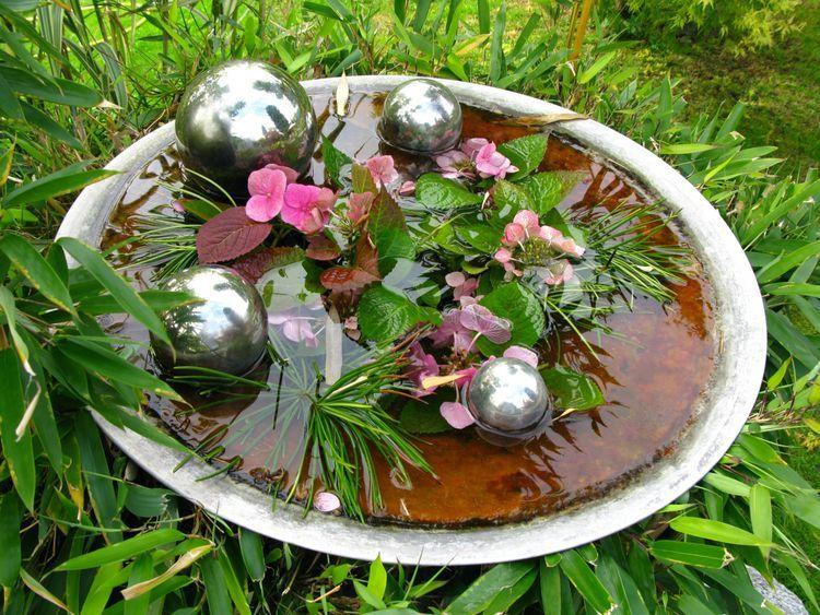 How To Define the Bagua of Your Garden Pinterest Feng shui - feng shui garten bagua