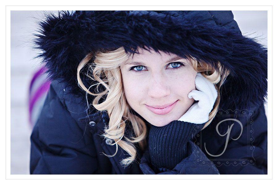 Cute For Winter Pics
