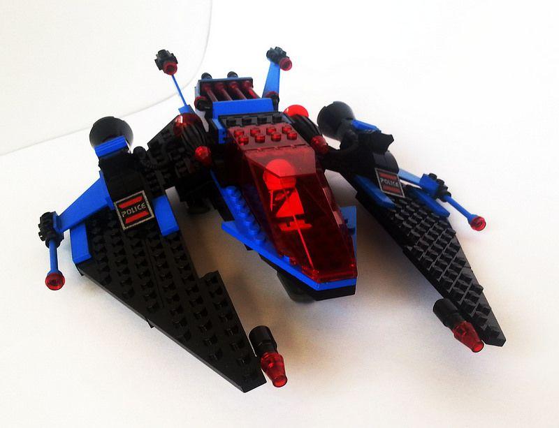 lego moc space police fighter l e g o pinterest lego fantastique et vaisseau. Black Bedroom Furniture Sets. Home Design Ideas
