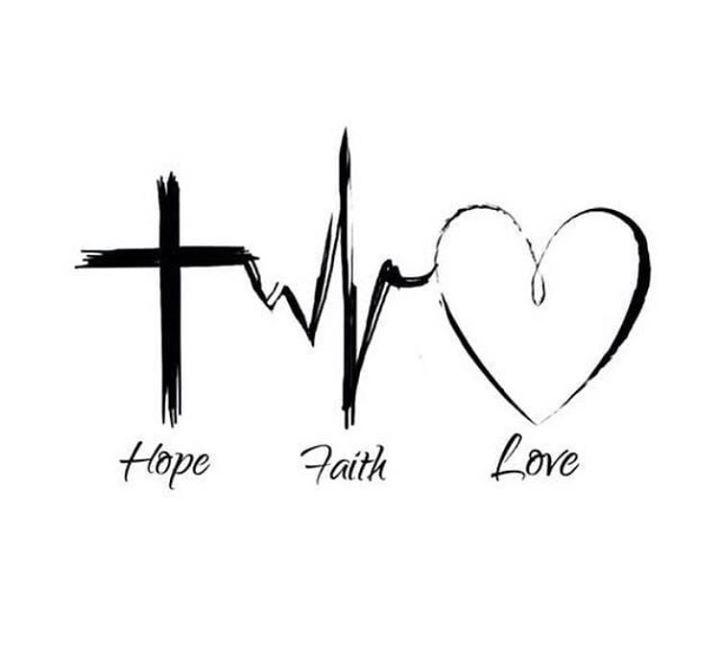 Pin Od Thosestupid Na God Tatuaże Chrześcijańskie Tatuaż