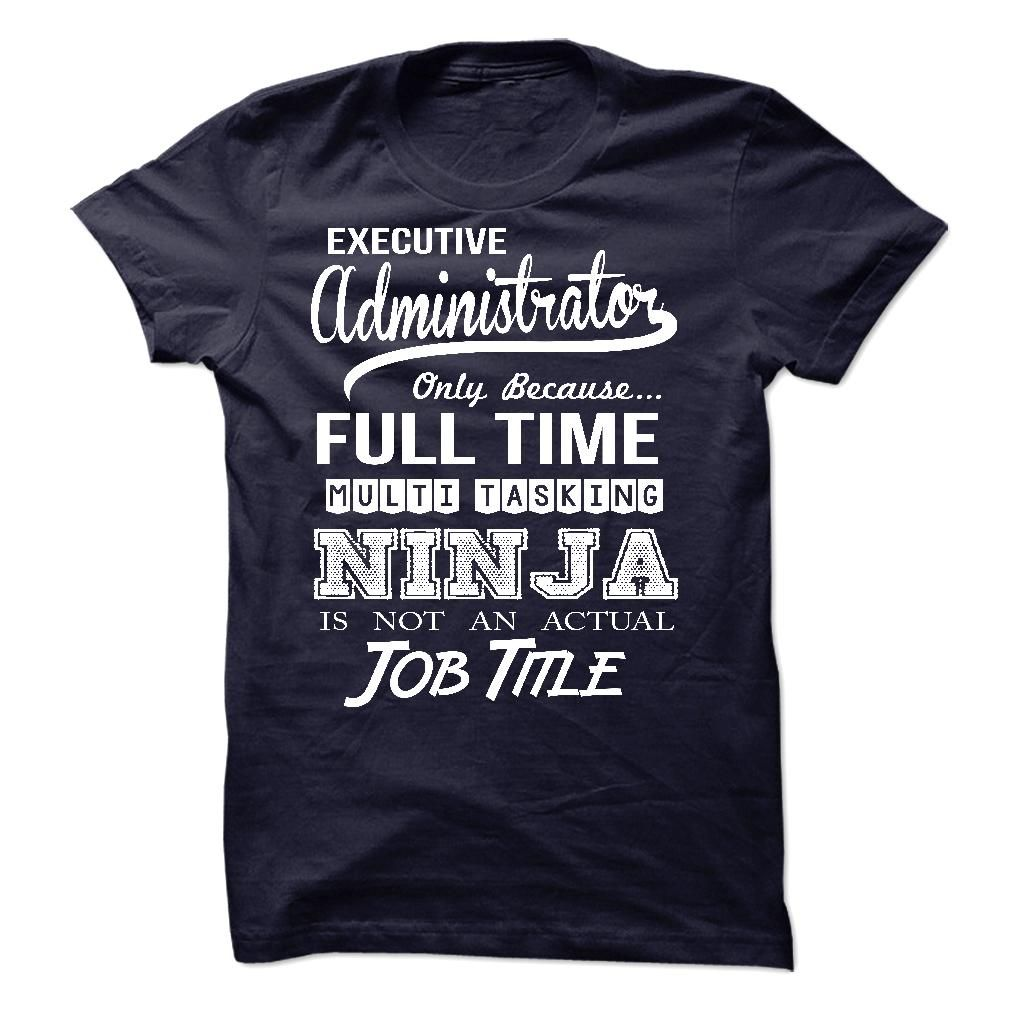 Executive Administrator