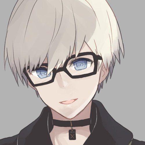 Anime Game And 9s Image Anime Boy Sketch Anime Cyborg Anime