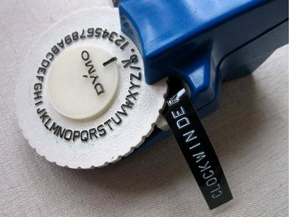 Pin On Label Makers