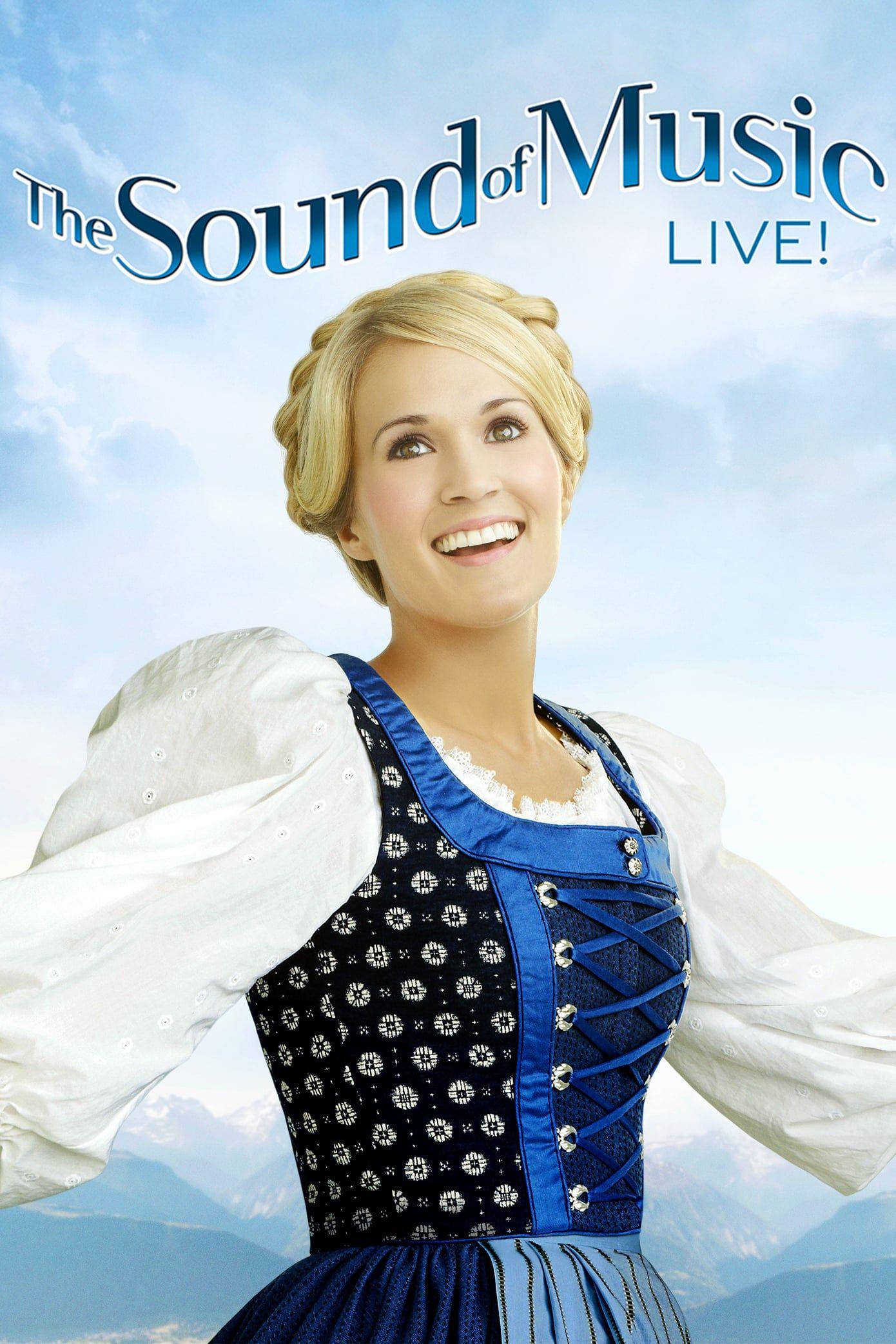 The Sound of Music Live! (2013) complet Téléchargement