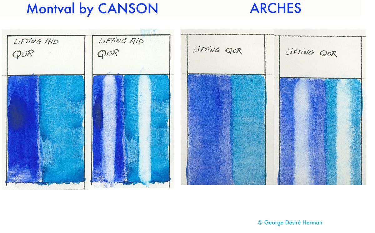 Epingle Sur Watercolor Tips Tricks