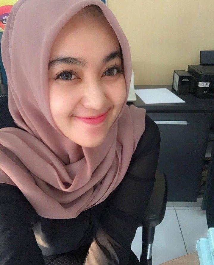 Girl Hijab, Beautiful Hijab, Dan