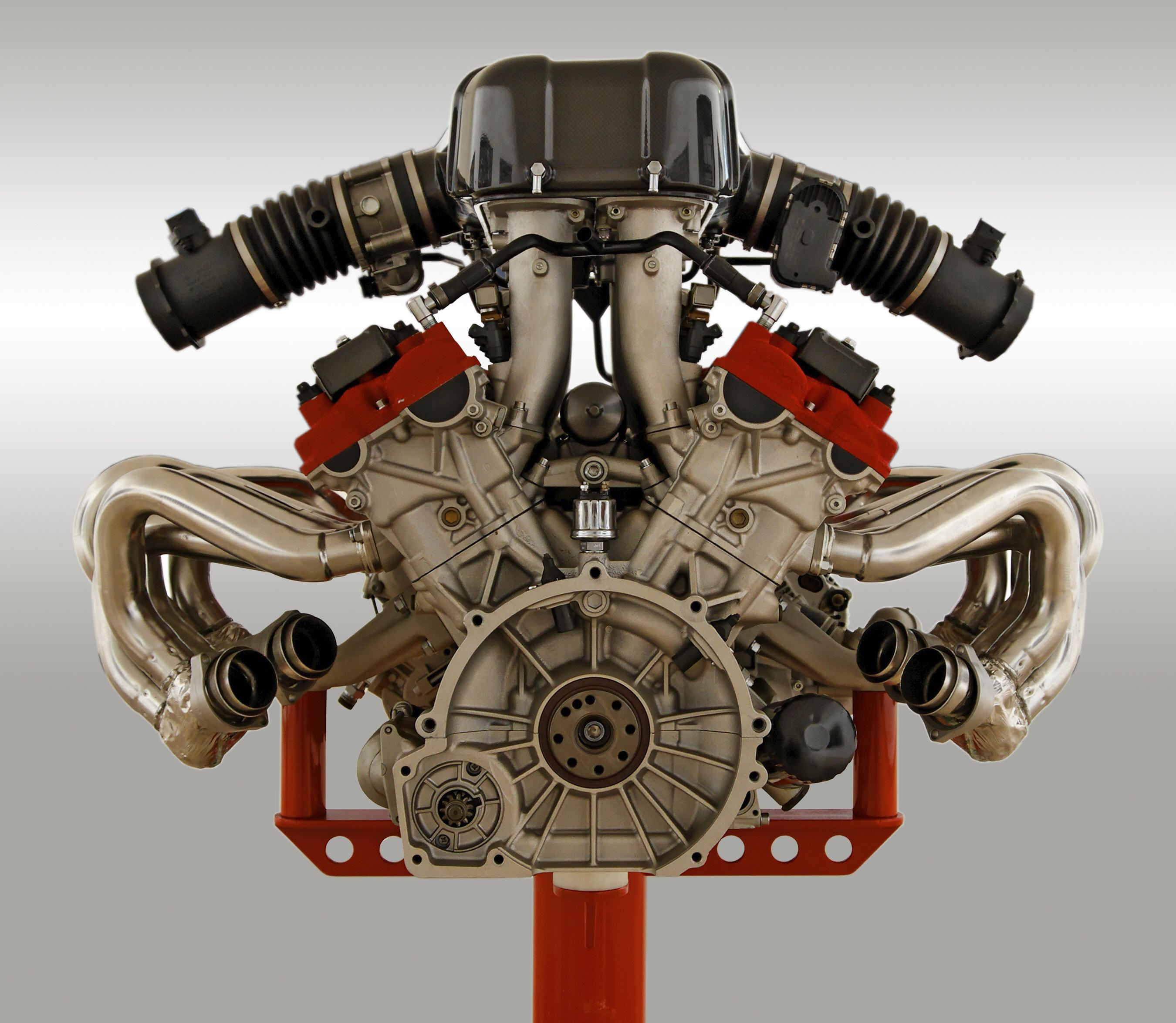 Best Car Engines