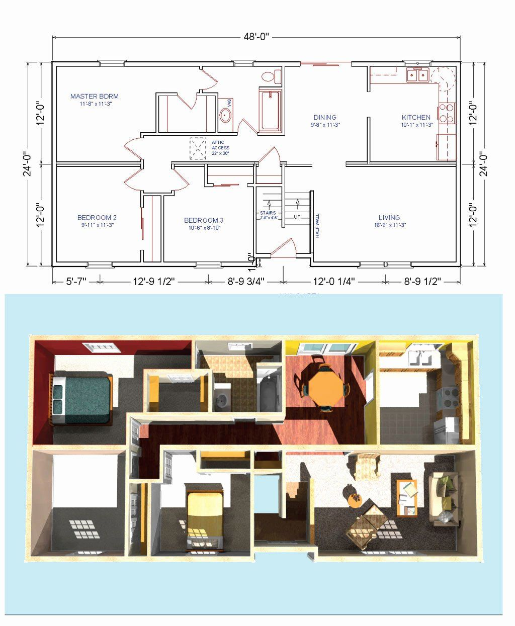 1970 Ranch House Plans New 52 Inspirational Raised Ranch Remodel Floor Plans Pic Luxury House Plans Floor Plans Ranch Basement House Plans