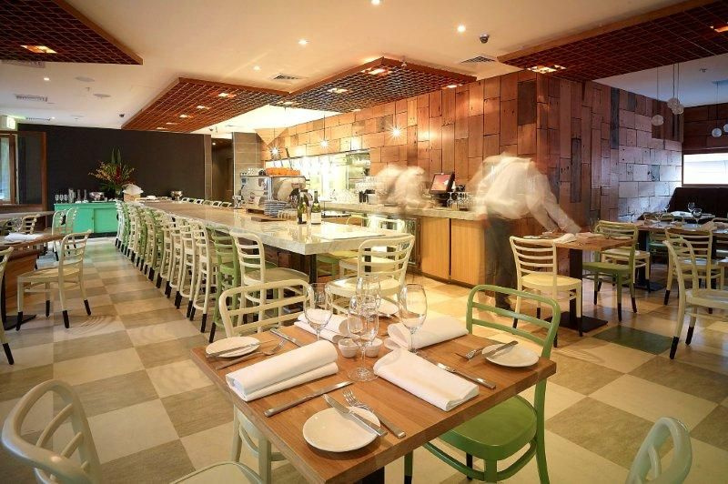 find this pin and more on restaurant design