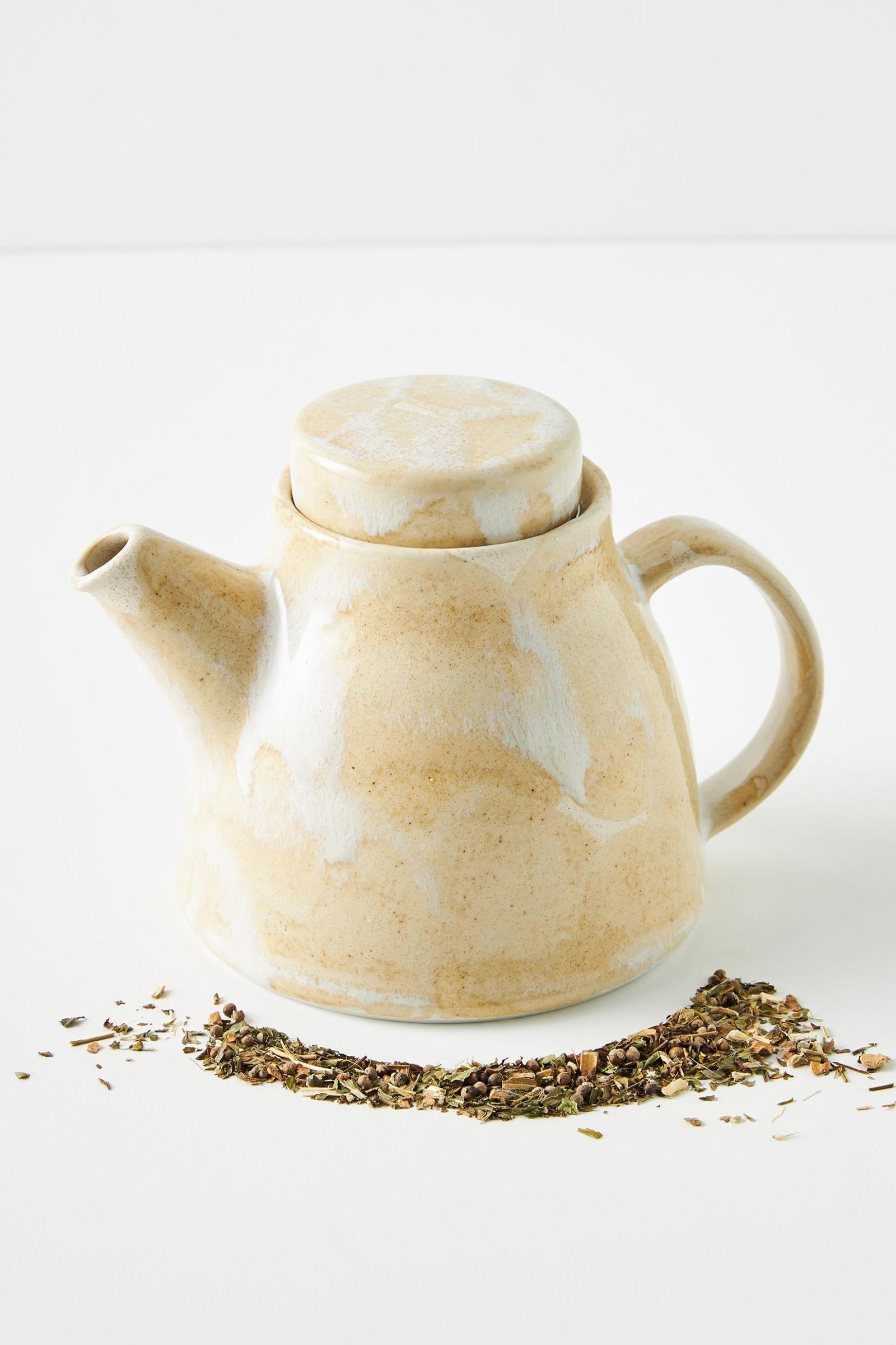 Mirei Teapot In 2020 Tea Pots Unique Coffee Table Dinnerware Sets