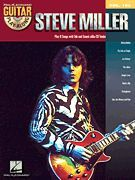 Steve Miller (Softcover with CD)