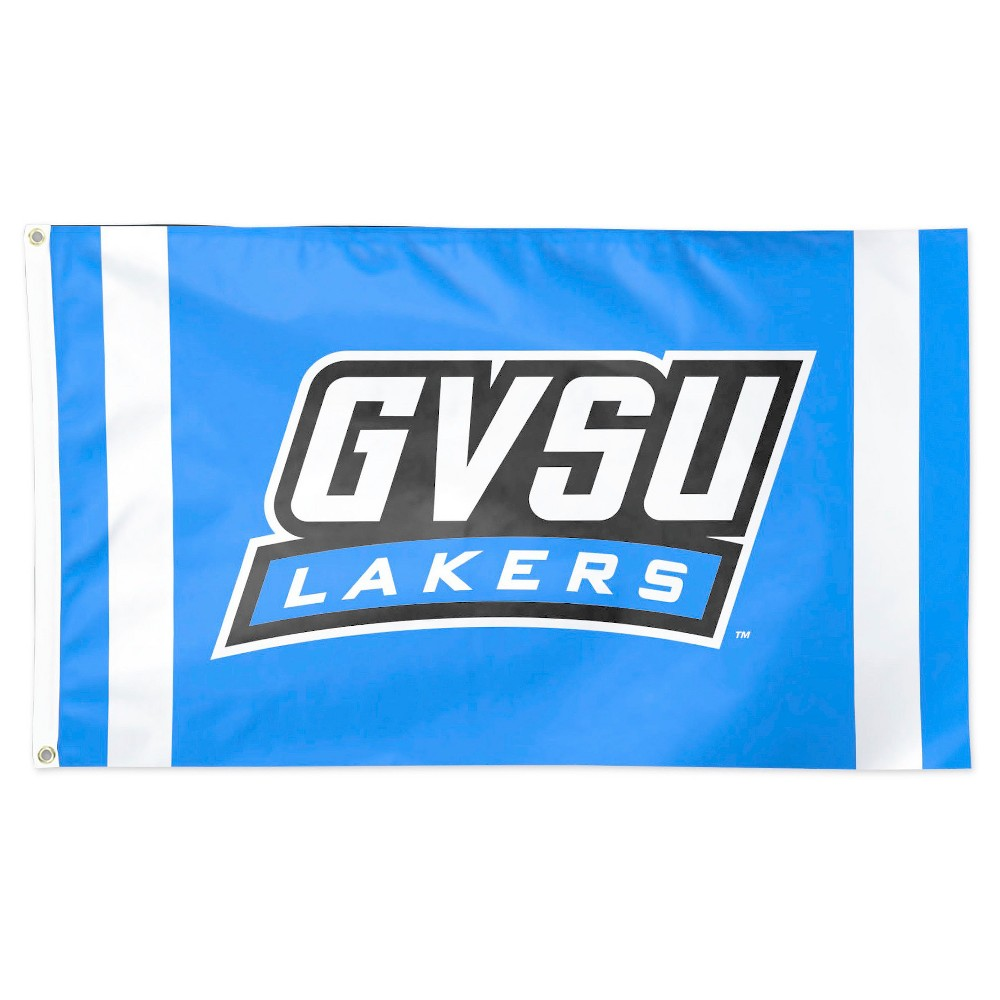 NCAA Grand Valley State Lakers Deluxe Flag