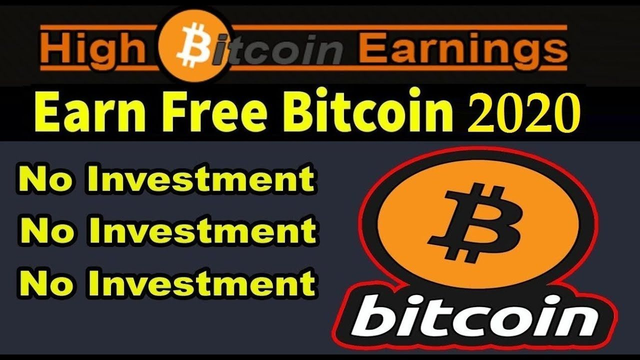 how to make free bitcoin