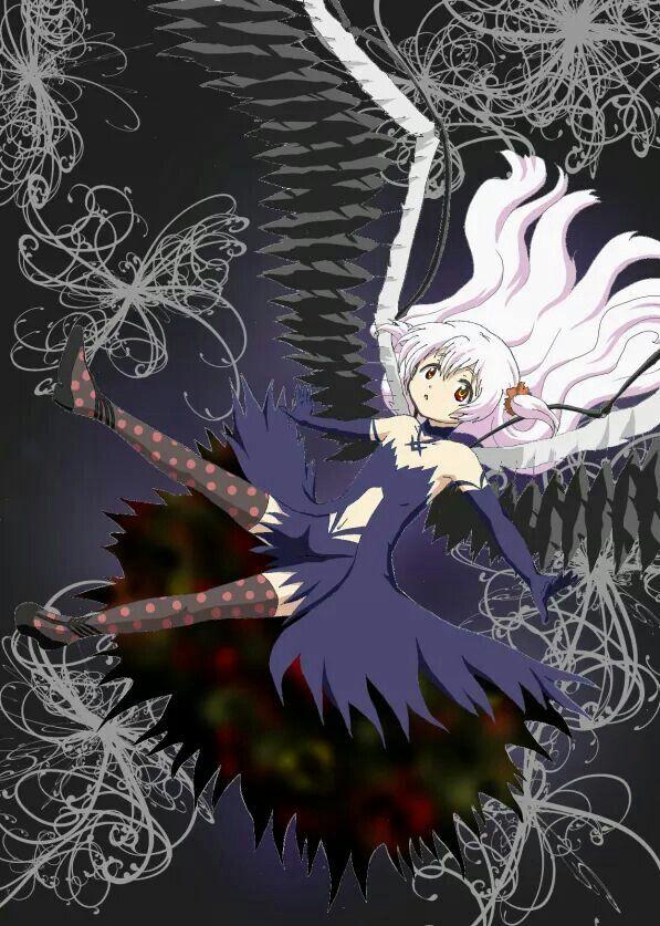 Demon Nagisa Momoe Madoka Magica Anime Modoka Magica