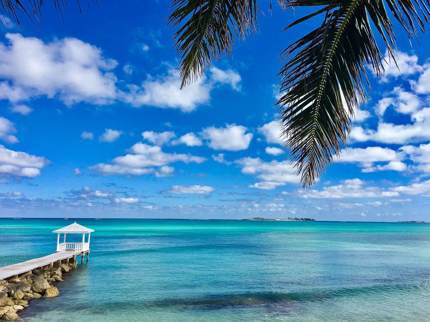 Sandyport Beach Resort Photo Gallery