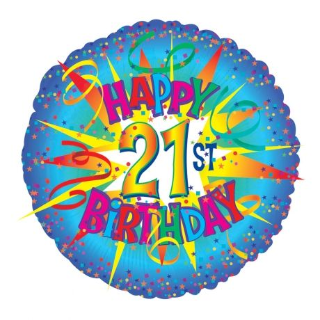 Bunches 21st birthday balloon b21 perfect for a 21st birthday bunches 21st birthday balloon b21 perfect for a 21st birthday bookmarktalkfo Image collections