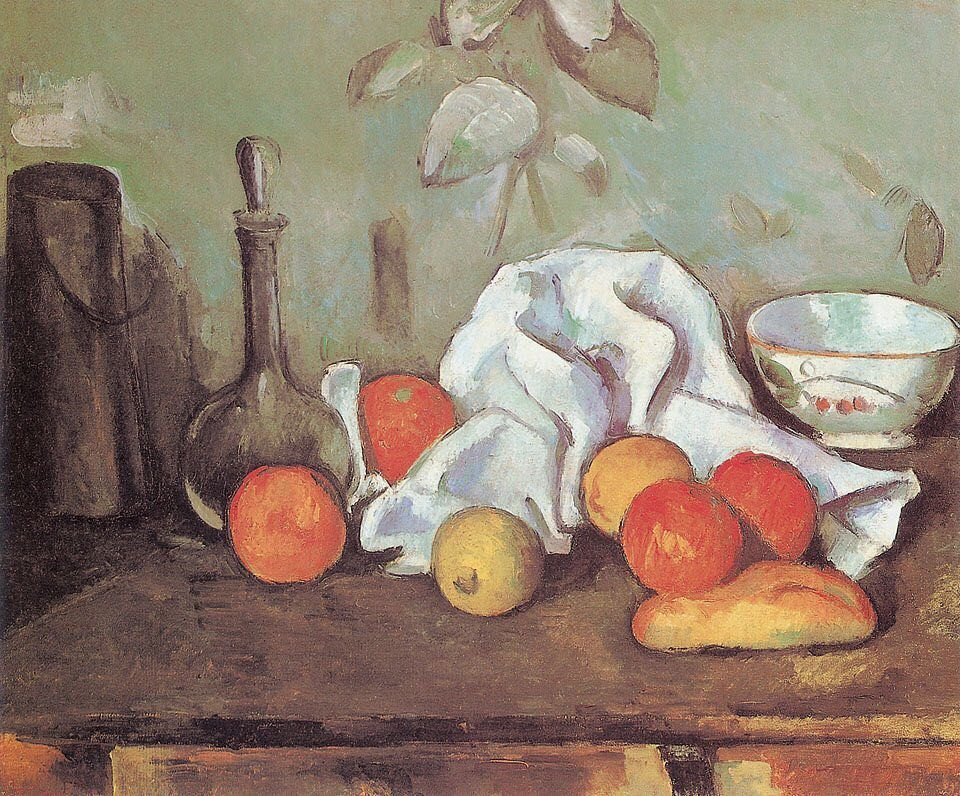 What would #Matisse and #Picasso have done without him? Remembering #PaulCézanne (19 January 1839  22 October 1906).  tsc.hn/48708in #taschen #taschenbooks