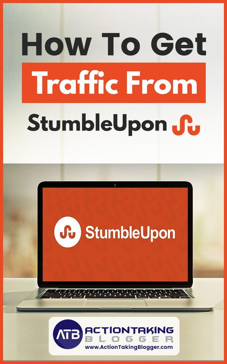 Page not found  Action Taking Blogger You need to get visitors to actually show up to your website or blog Stumbleupon can end up driving a lot of website traffic for you...