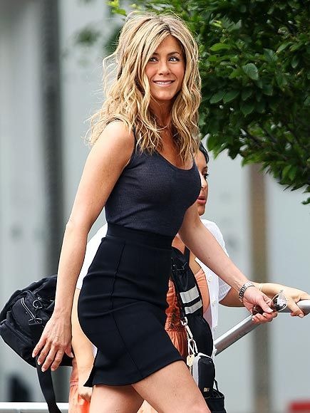 Opinion you Jennifer aniston nue sexy remarkable