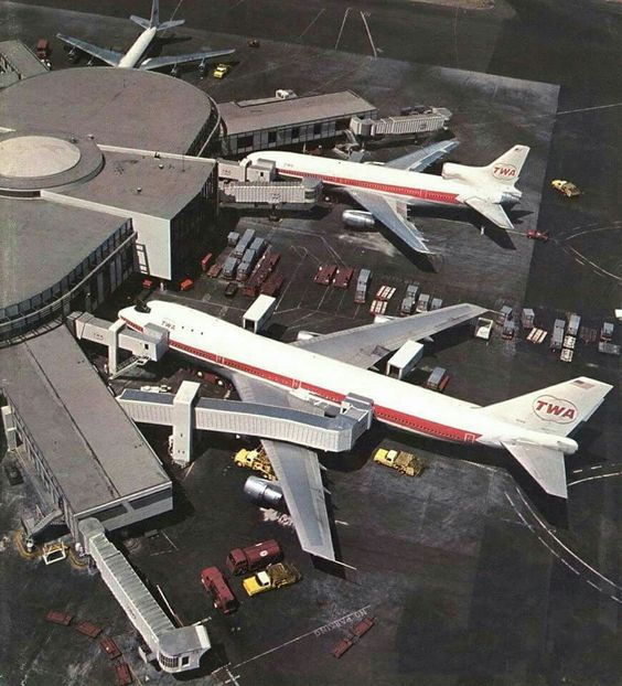 Pin By Den14 On TWA (Trans World Airlines) (With Images