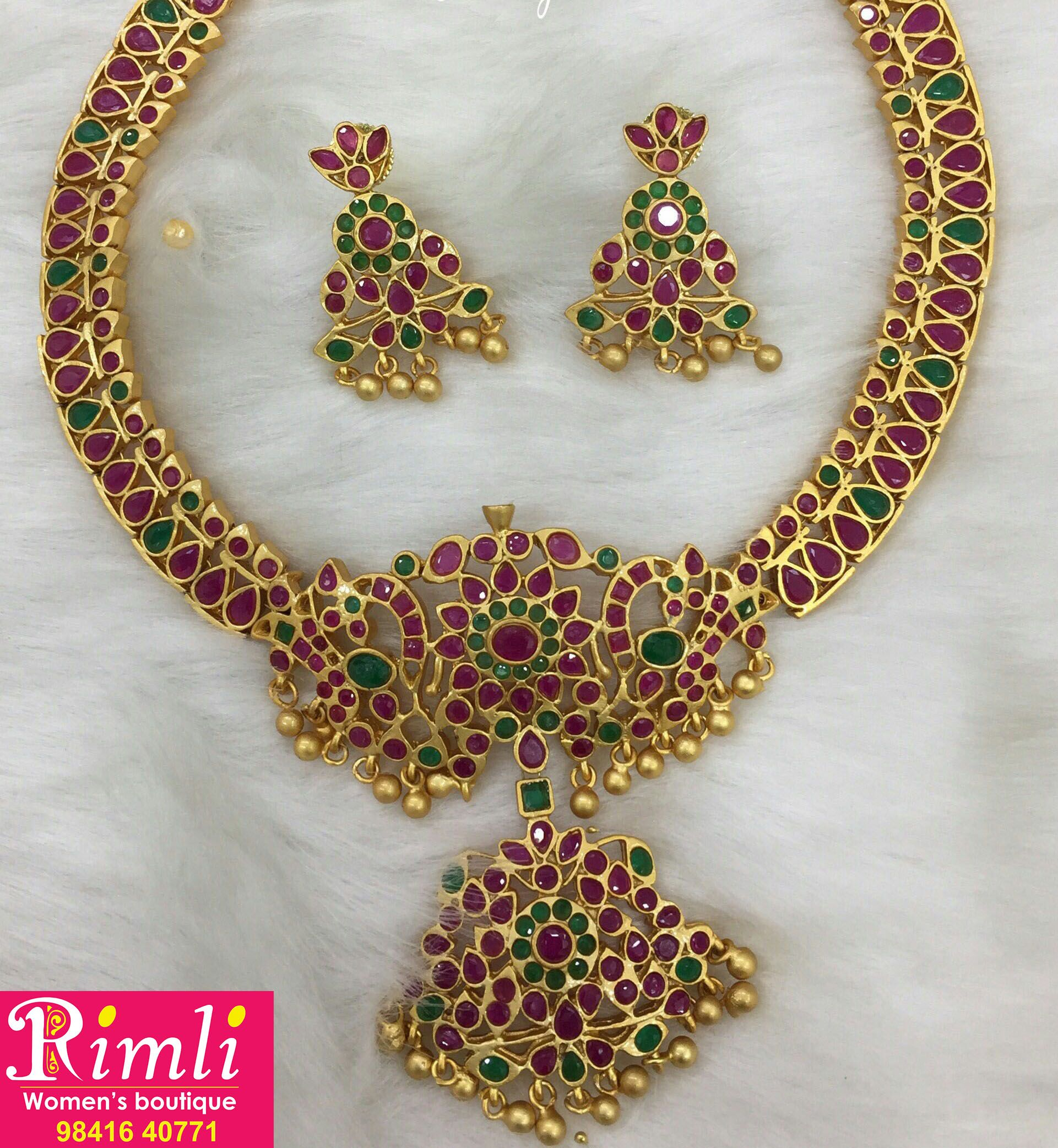 Pin by Rimli Boutique on Indian Jewellery Pinterest Indian