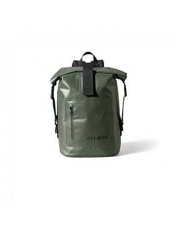 Dry Day Backpack by Filson from Oyster Bamboo Fly Rods