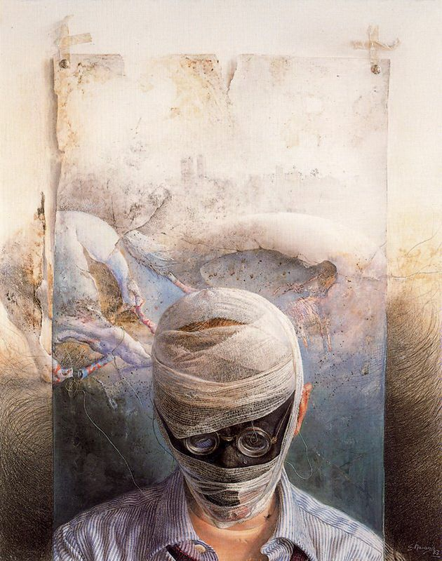by Eduardo Naranjo