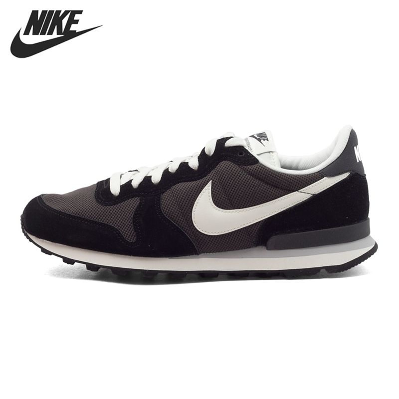 Original NIKE NIKE INTERNATIONALIST Men's Running Shoes Sneakers #Nike free  shoes All the pictures in our store are 100% taken from the original  products.