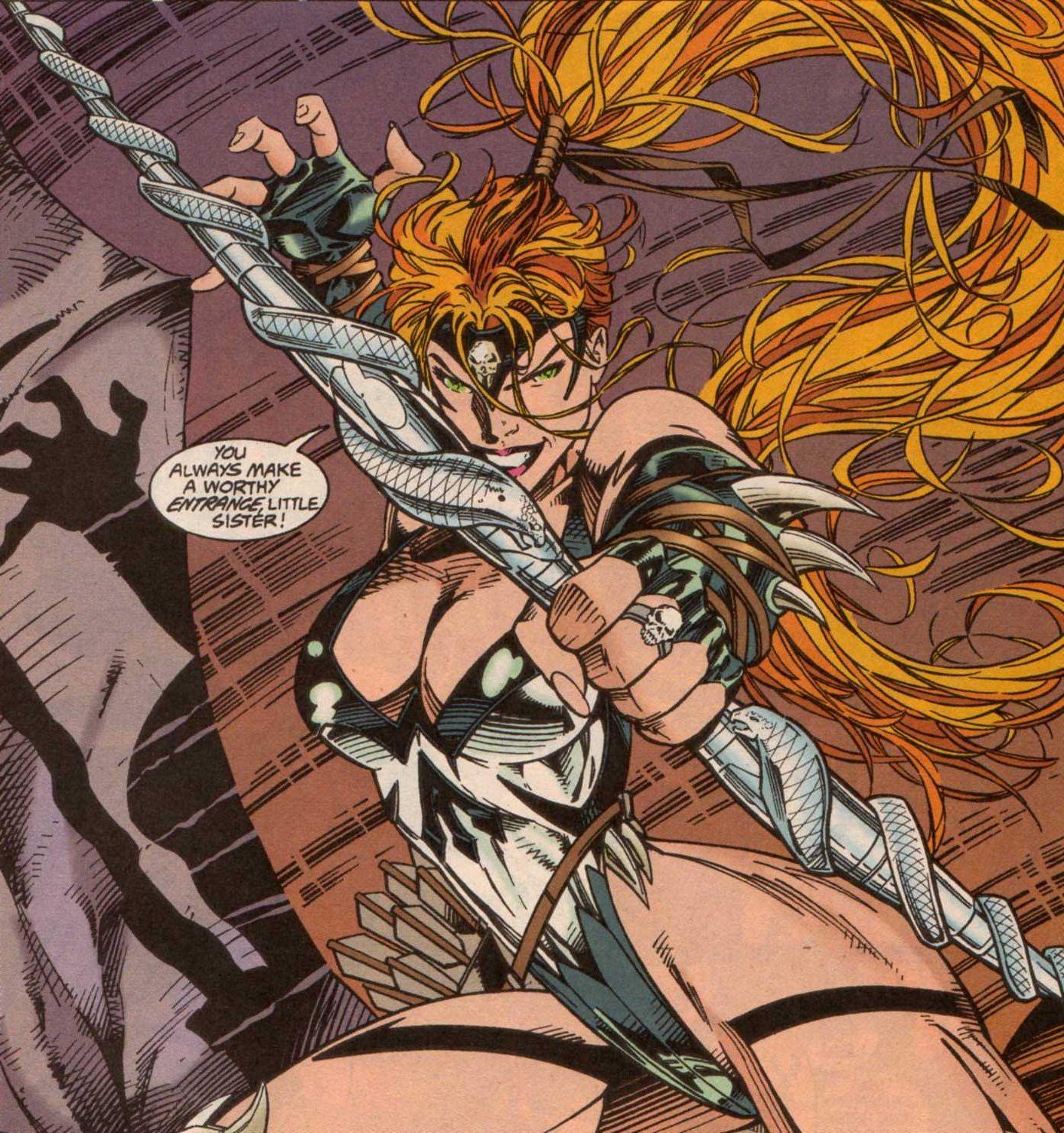 Artemis (Character) - Comic Vine