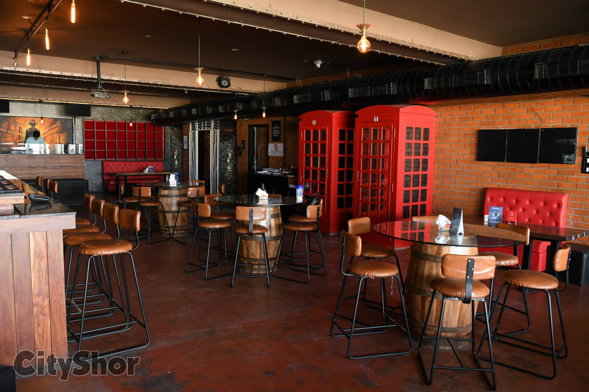 Shift Is Taking The Pub Culture At Hsr Layout Up By A Notch Address