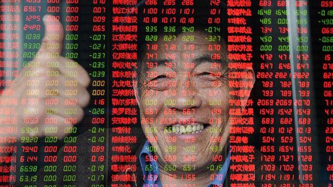 Çin borsaları yükseldi - Çin hisse senetleri yeni haftaya yükselişle başladılar