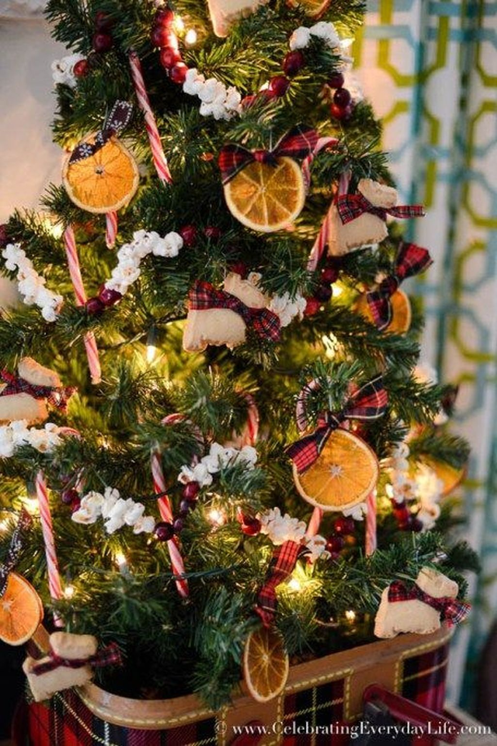 Nice 30 Stunning Christmas Tree Decor Ideas More at s