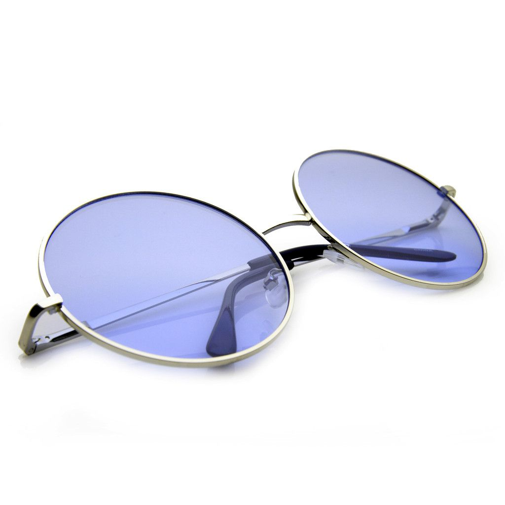 Round Sunglasses 2015