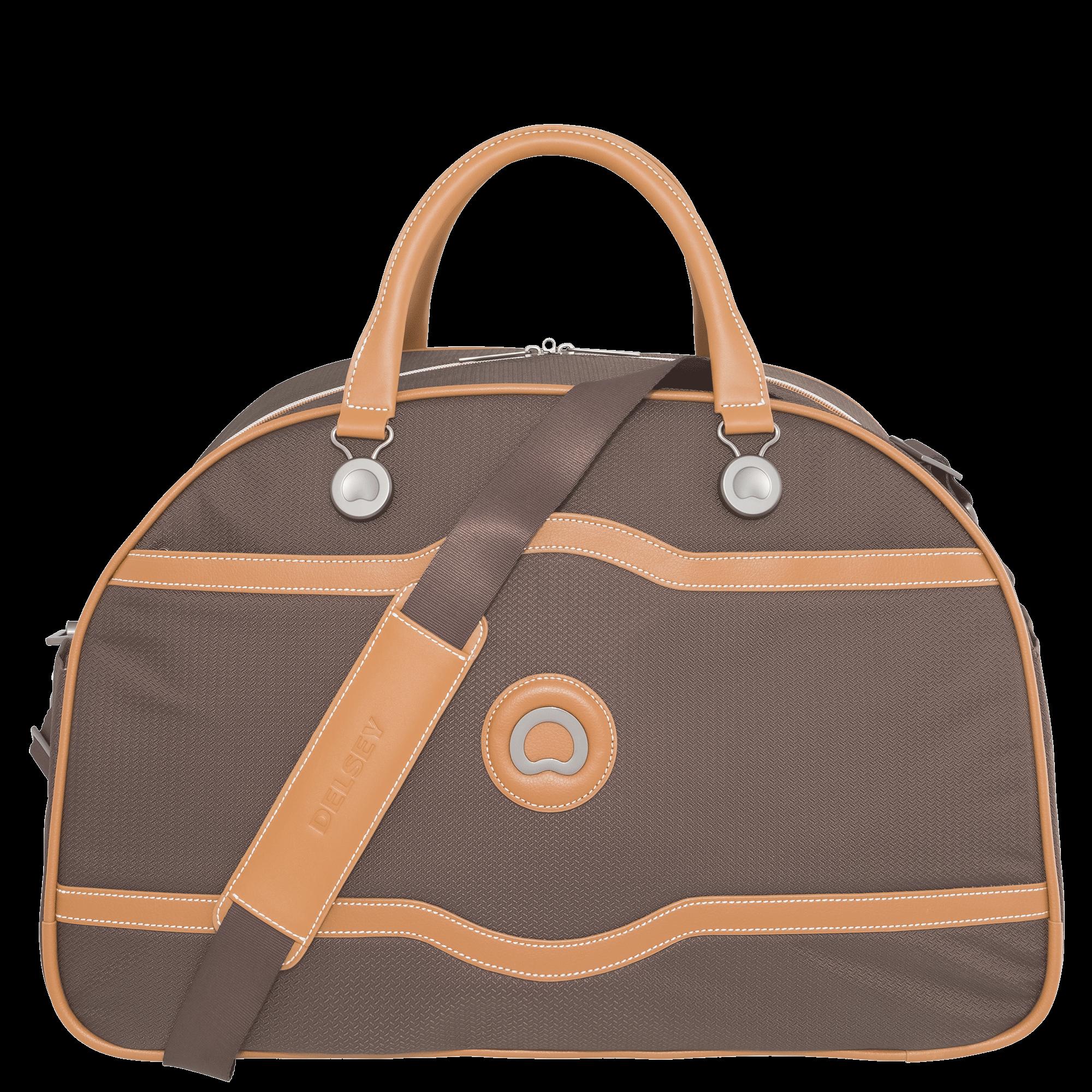 Delsey Clet Soft 52 Cm Cabin Duffle Bag