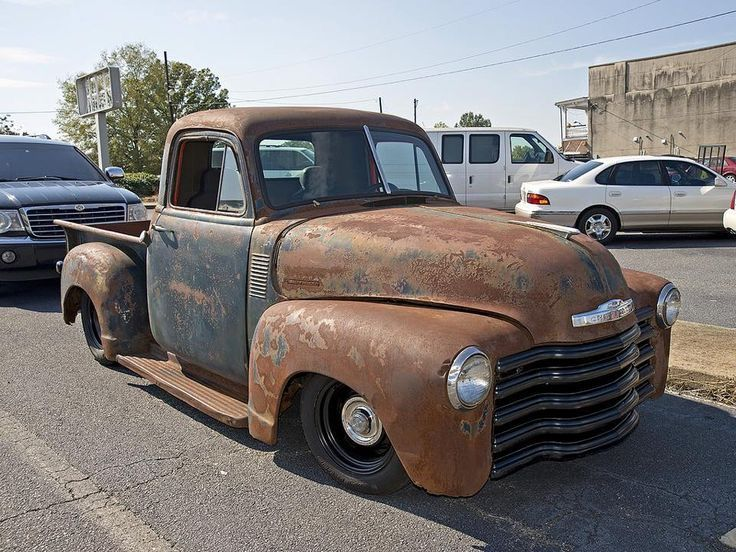 Pin By Hollywood On 1948 1953 Chevy Pickup 54 Chevy Truck Vintage Trucks Chevy Trucks