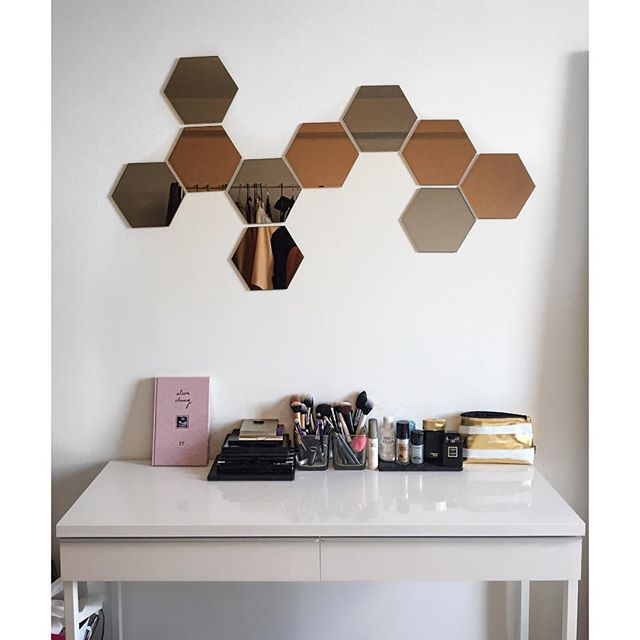 HONEFOSS mirror ikea Od a Pinterest