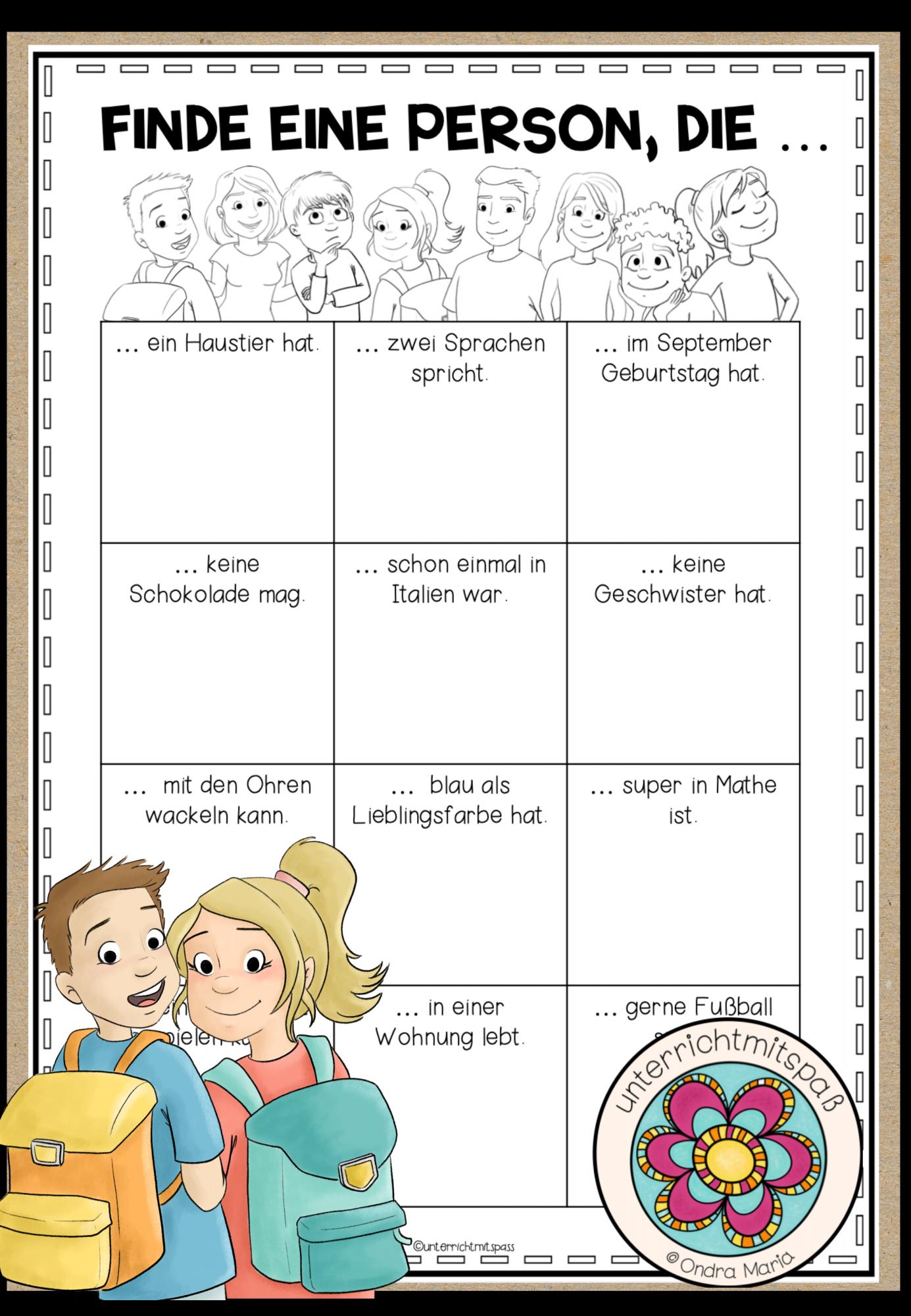 Spiele zum Kennenlernen für das erste Date