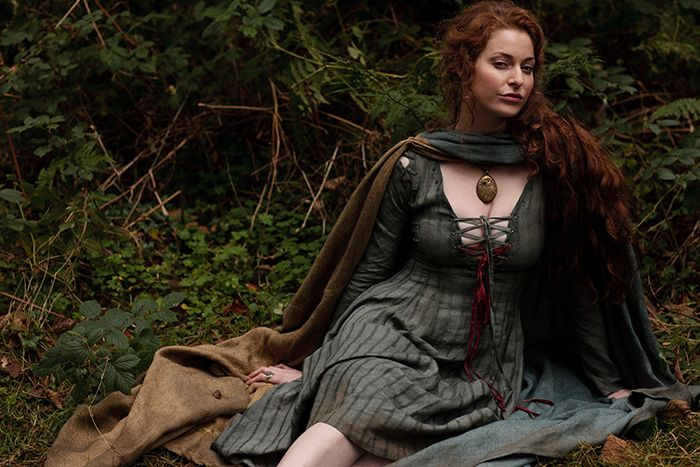 Ella Hughes Game Of Thrones