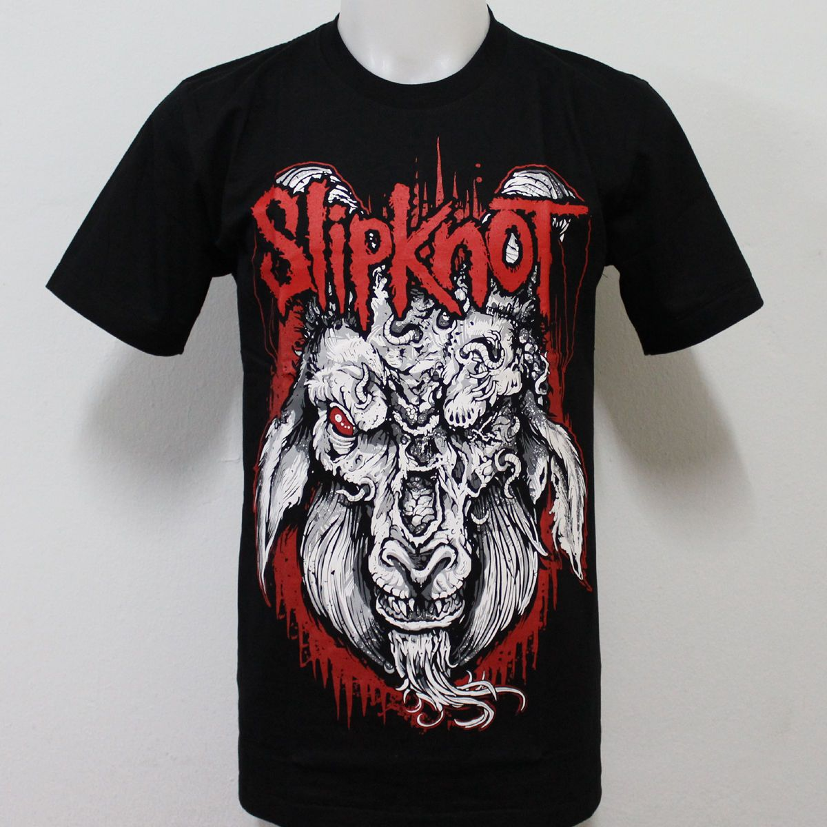 Rock SLIPKNOT Band Punk Pattern Men/'s Women/'s T-Shirt Graphic Tee Shirts Tops