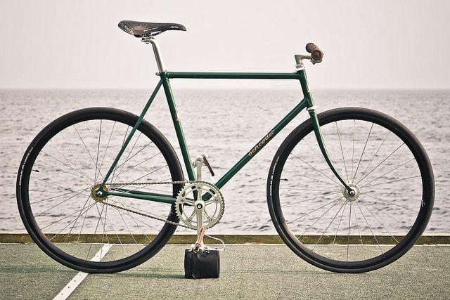 Schroder Track Bike Fixie Track Bike Bike Fixie