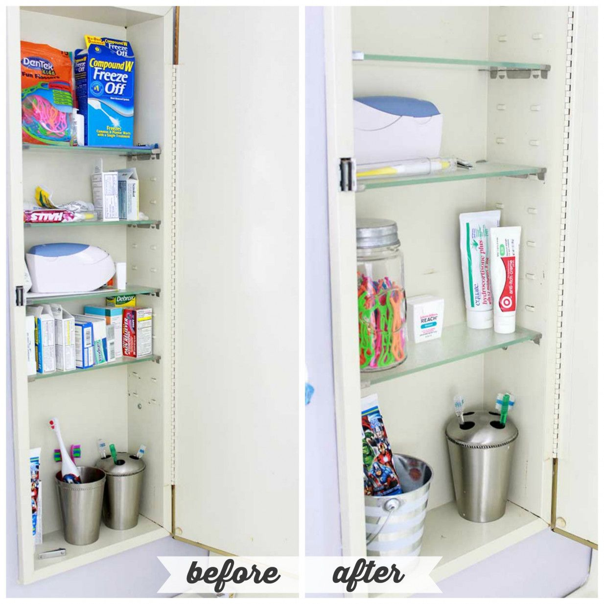 70+ Bathroom Vanity Cabinet organizers - Neutral Interior Paint ...